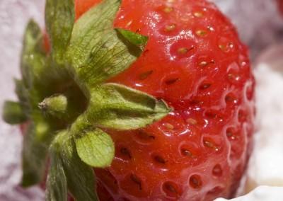 Erdbeer Klassik